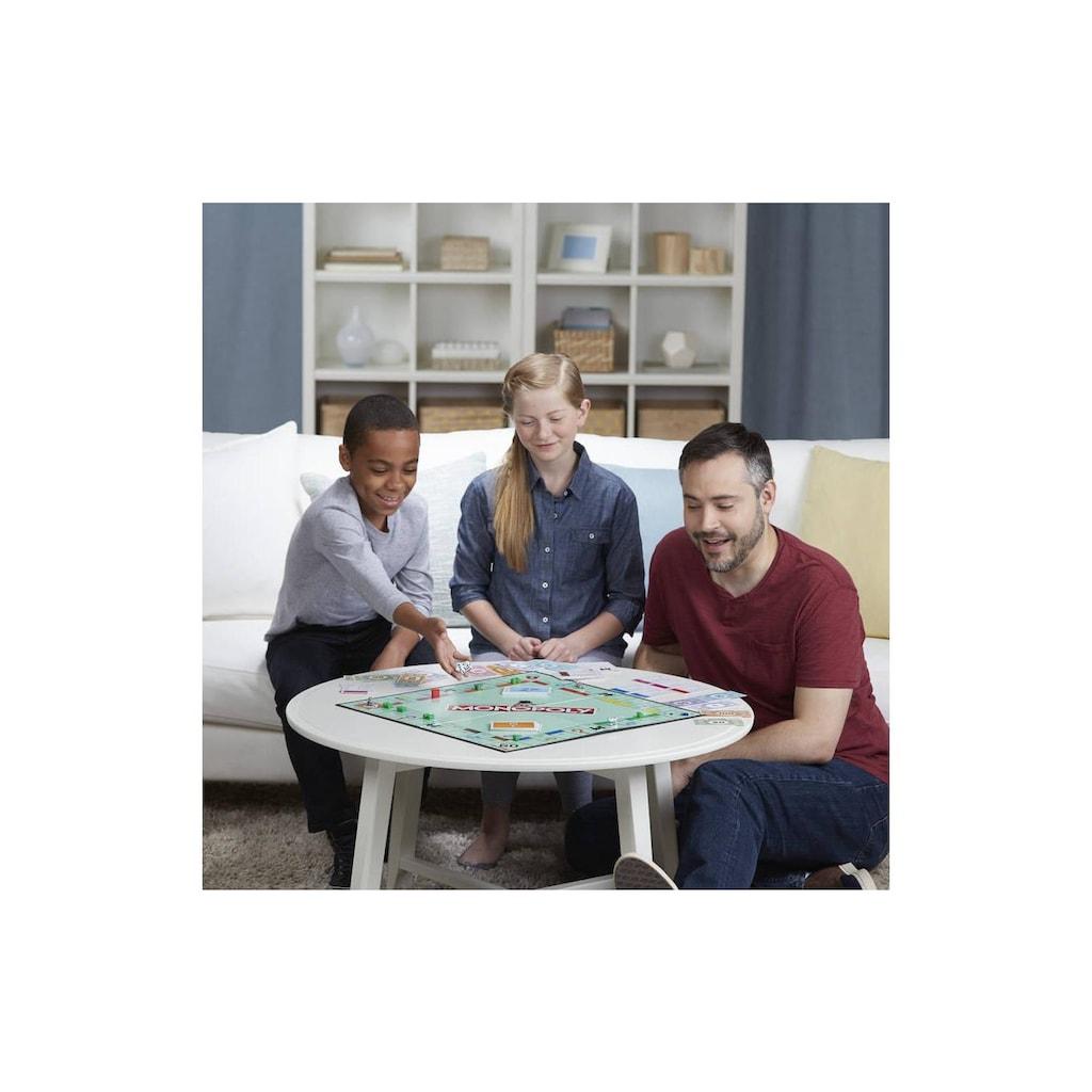 Hasbro Spiel »Monopoly Classic CH - Neue Edition«