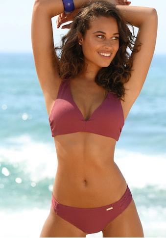 Sunseeker Bikini-Hose »Fancy«, aus Strukturware kaufen