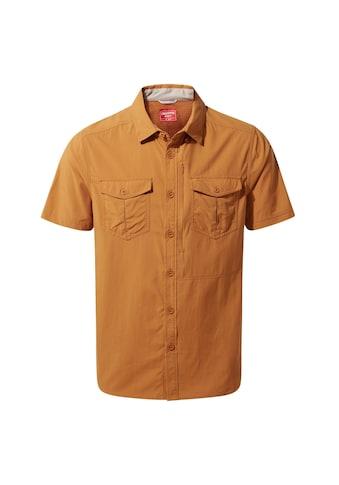 Craghoppers Kurzarmhemd »Herren NosiLife Adventure II« kaufen