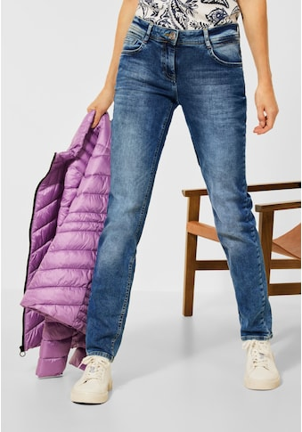 Cecil Loose-fit-Jeans, im Loose Fit kaufen