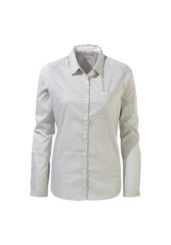 Craghoppers T-Shirt »Damen NosiLife Langarmbluse Verona II« kaufen