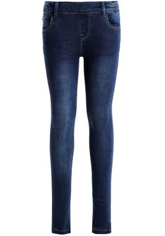 Name It Jeansjeggings »NKFPOLLY DNMTORA 3238 LEGGING NOOS«, Super Skinny Fit kaufen