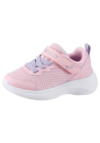 Skechers Kids Sneaker »SELECTORS«, mit Gummizug zum Schlupfen kaufen