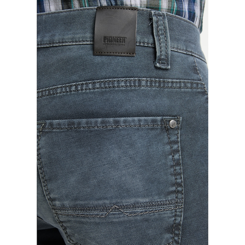 Pioneer Authentic Jeans Regular-fit-Jeans »RANDO«