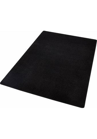 HANSE Home Teppich »Fancy«, rechteckig, 7 mm Höhe, Kurzflor, ringsum gekettelt, Wohnzimmer kaufen