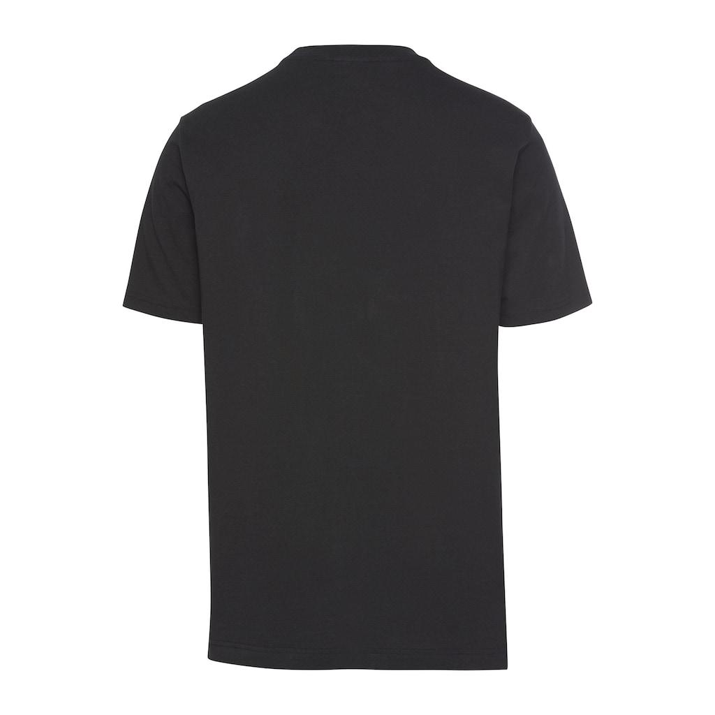 Kappa T-Shirt »VILLEST 2«, im Doppelpack