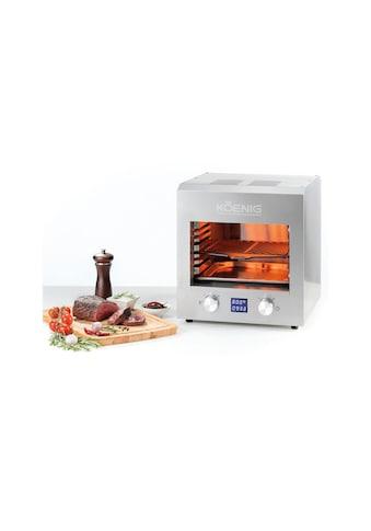 KOENIG Tischgrill »Beef Grill XL«, 2200 W kaufen