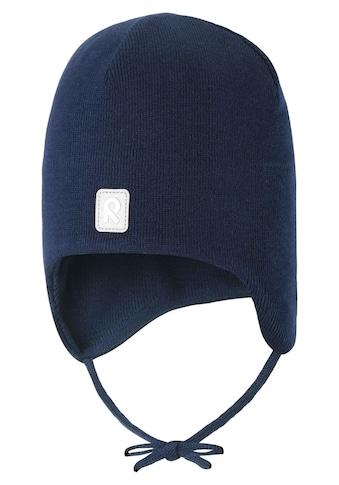 reima Strickmütze »Kivi«, Baumwollmütze kaufen
