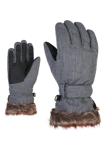 Ziener Skihandschuhe »LIM« kaufen