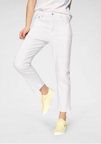 Levi's® 7/8-Jeans »501 Crop - by GNTM« kaufen
