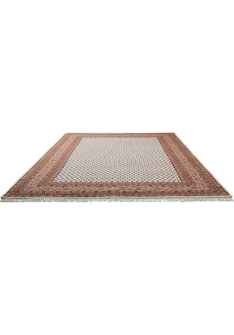 Home affaire Läufer »Levin«, rechteckig, 12 mm Höhe, Teppichläufer, handgeknüpft, mit... kaufen