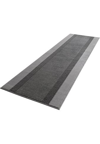 HANSE Home Läufer »Band«, rechteckig, 9 mm Höhe, Kurzflor kaufen