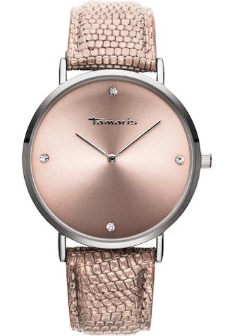 Tamaris Quarzuhr »Berit, TW070« kaufen