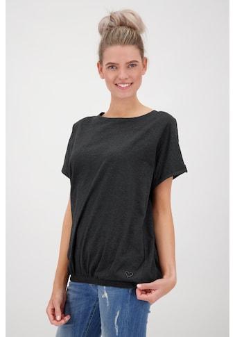 Alife & Kickin Oversize-Shirt kaufen