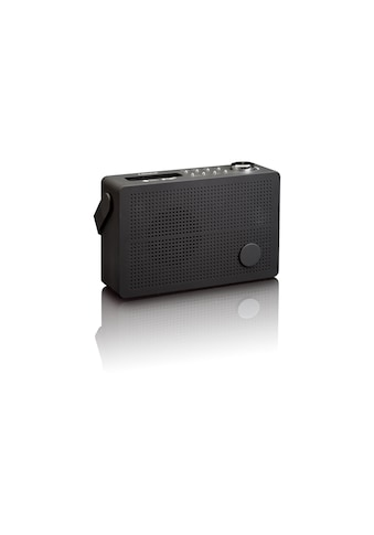 DAB+ Radio, Lenco, »PDR - 030 Schwarz« kaufen