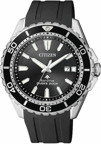 Citizen Taucheruhr »BN0190-15E«, Iso zertifiziert kaufen