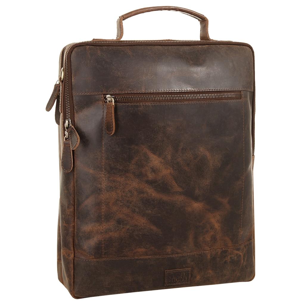 Bagan Laptoprucksack