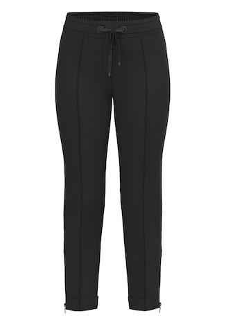 bianca Jeggings »SIENA«, in angesagter Loungewear-Optik kaufen