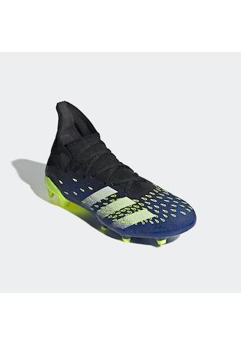 adidas Performance Fussballschuh »PREDATOR FREAK 3 FG« kaufen