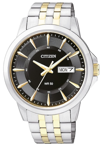 Citizen Quarzuhr »BF2018-52EE« kaufen