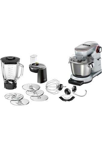 BOSCH Küchenmaschine »MUM9DT5S41«, 1500 W kaufen