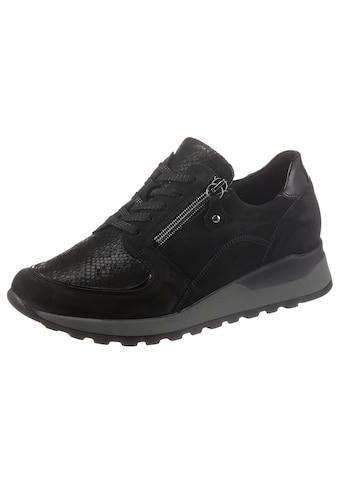 Waldläufer Keilsneaker »HIROKO«, in Weite H, Ortho-Tritt-Ausstattung kaufen