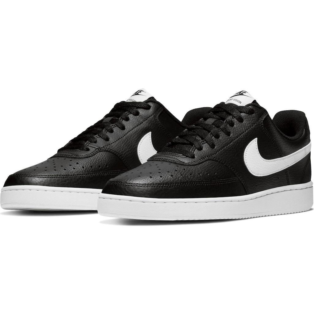 Nike Sportswear Sneaker »Court Vision Low«