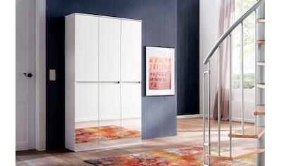 trendteam Garderoben-Set »Mirror«, (Set, 2 St.) kaufen