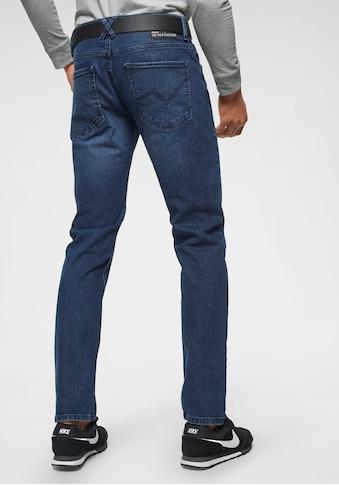 TOM TAILOR Denim Slim-fit-Jeans »PIERS« kaufen