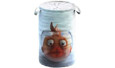 Sanilo Wäschekorb »Goldfarbenfisch« kaufen