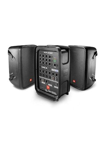 JBL Multiroom-Lautsprecher »PA-System EON 208P« kaufen