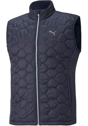 PUMA Steppweste »Cloudspun WRMLBL Vest« kaufen