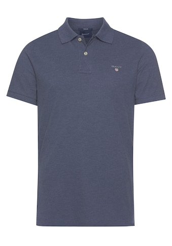 Gant Poloshirt »THE ORIGINAL PIQUE RUGGER« kaufen