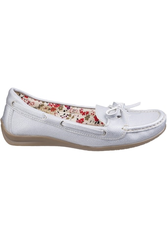 Fleet & Foster Bootsschuh »Damen Alicante Boot Schuhe« kaufen