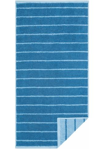 Egeria Badetuch »Line«, (1 St.), im Streifendesign kaufen