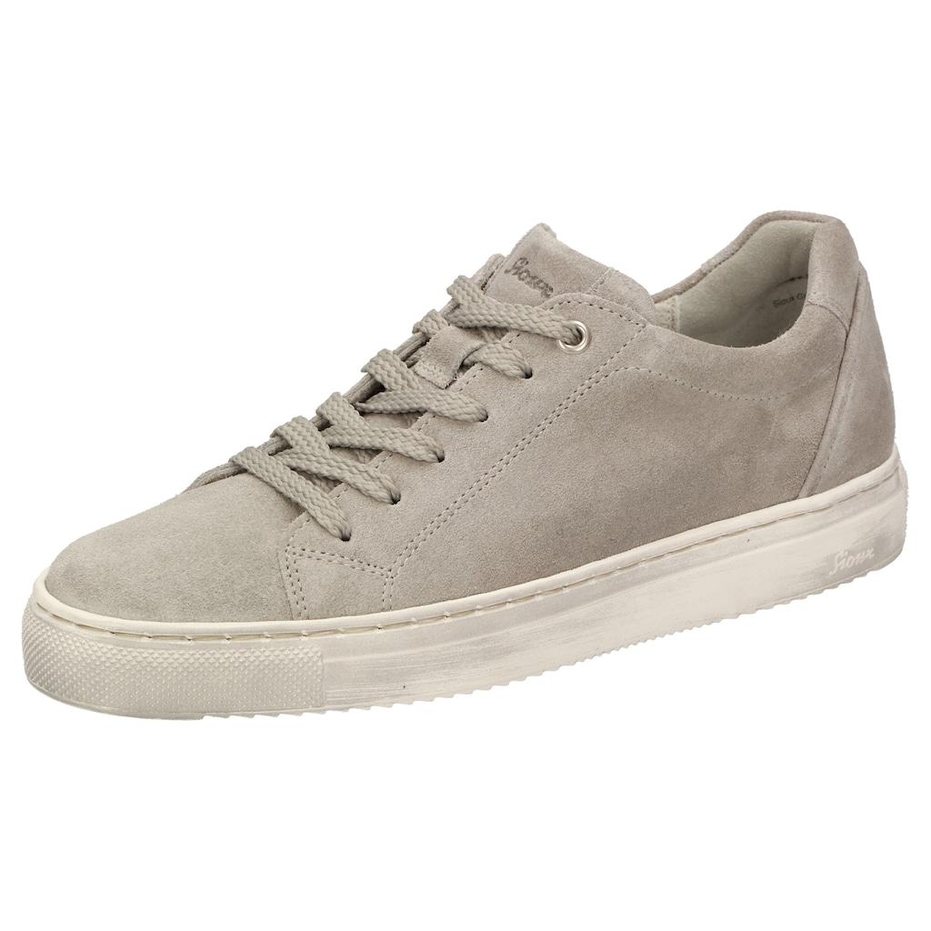SIOUX Sneaker »Tils sneaker-D 001«