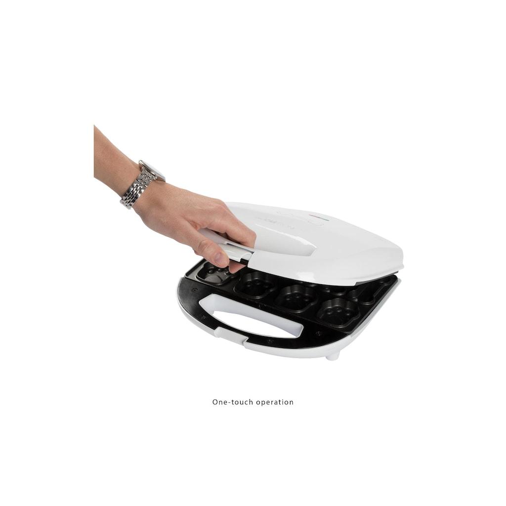 CLATRONIC Cakepop-Maker »DCM 368«, 700 W