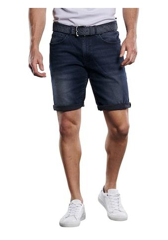 Engbers Hochwertig verarbeitete Shorts mit angenehmen Elastananteil kaufen