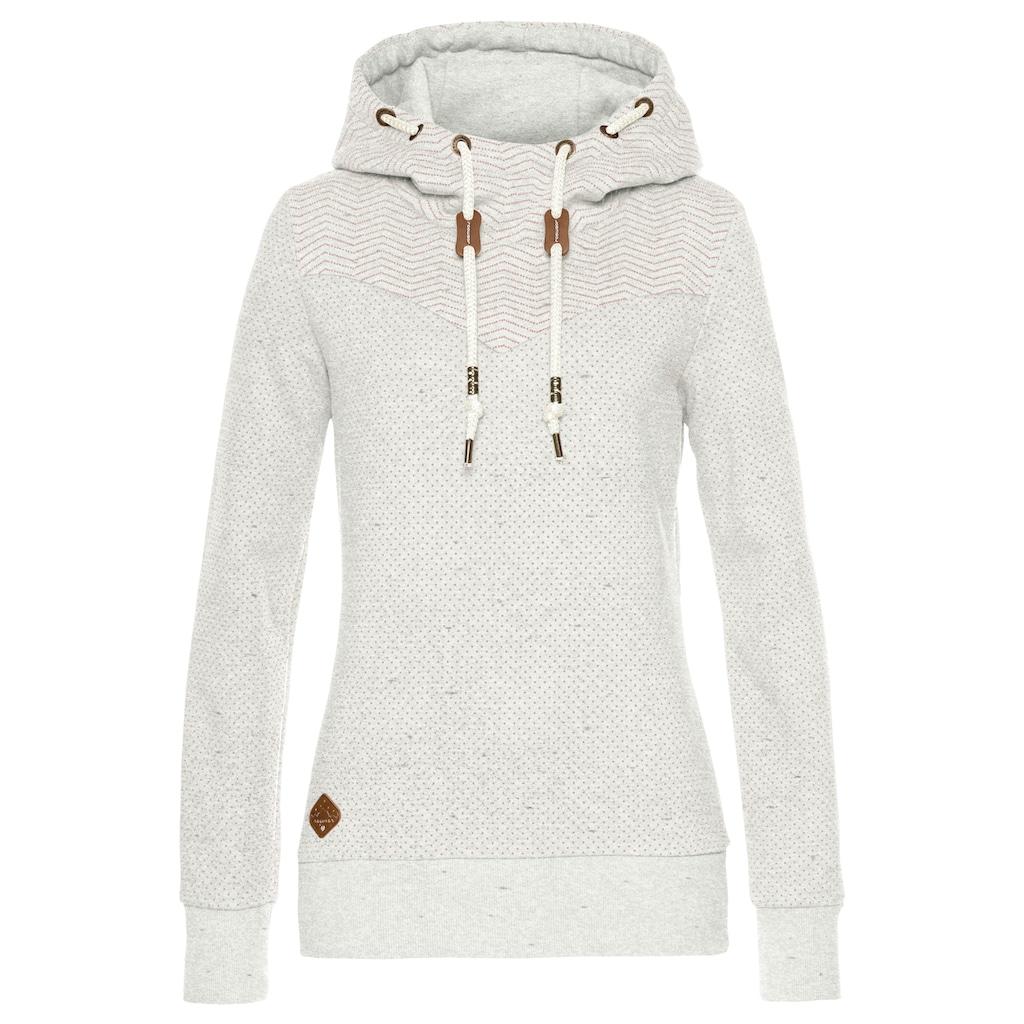 Ragwear Sweater »NUGGIE«