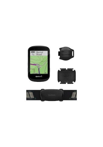 Garmin Fahrrad-Navigationsgerät kaufen