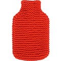 Fashy Wärmflasche »67350 34«, mit Strickbezug
