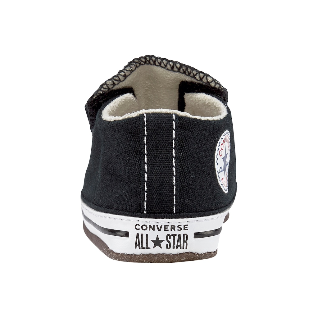 Converse Sneaker »Kinder Chuck Taylor All Star Cribster Canvas Color-Mid«, Baby