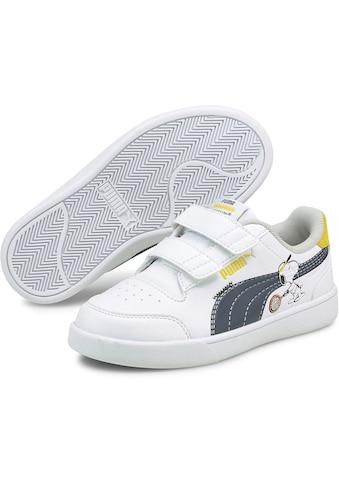 PUMA Sneaker »PEANUTS Puma Shuffle V PS« kaufen