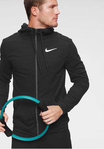 Nike Kapuzensweatjacke »Nike Dri - FIT Men's Full - Zip Training Hoodie« kaufen
