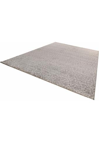 Teppich, »Dream«, MINT RUGS, rechteckig, Höhe 12 mm, maschinell gewebt kaufen