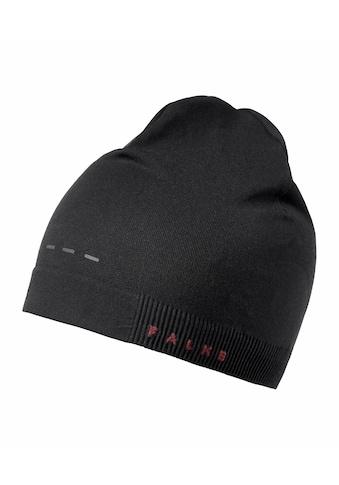 FALKE Strickmütze »Mütze«, mit schneller Rücktrocknung kaufen