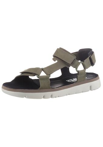 Camper Sandale »OGAS«, im Trekking Style kaufen