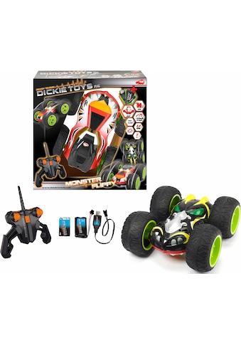 """Dickie Toys RC - Monstertruck """"RC Monster Flippy"""" (Komplettset) kaufen"""