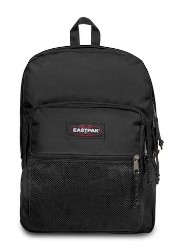 Eastpak Freizeitrucksack »PINNACLE, Black«, enthält recyceltes Material (Global... kaufen