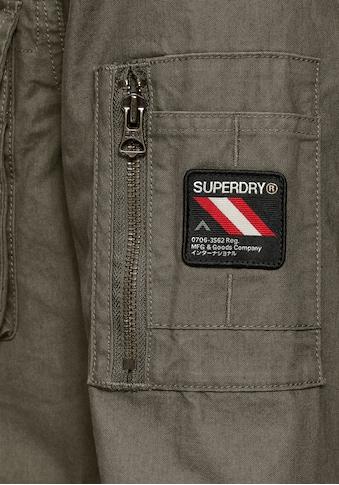 Superdry Fieldjacket »CLASSIC ROOKIE JACKET« kaufen
